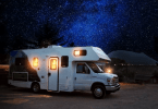 Things You Can Take While Traveling By RV