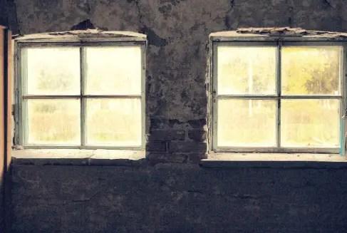 Check Windows and Walls
