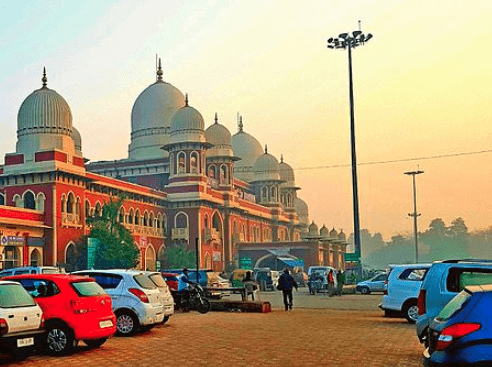 Nagpur - City in Maharashtra