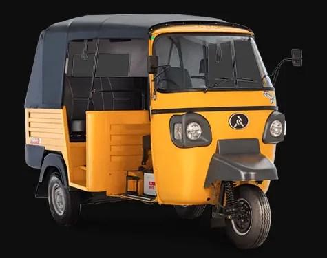 Atul Auto Rickshaw
