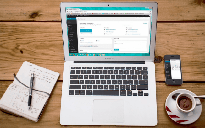 Improve Your Blog Website