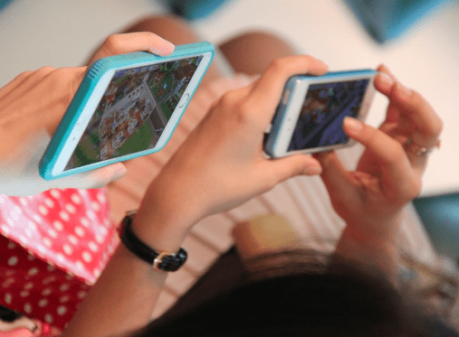 Technology Is Helping Modern Day Mobile Games
