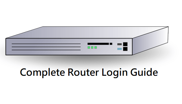 Router Login Guide