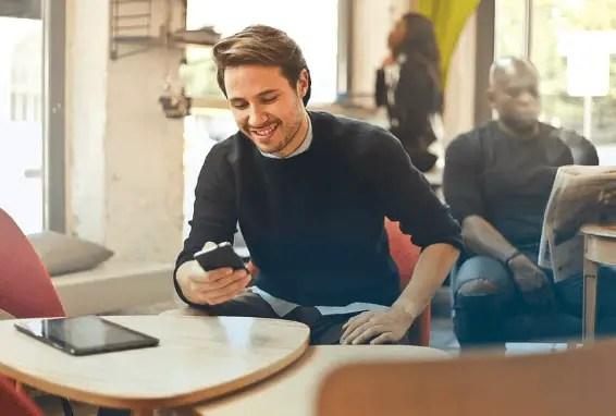 Leading Salesforce Apps