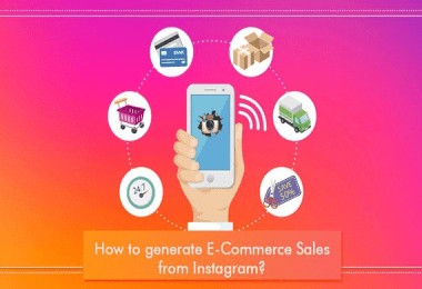 How to Generate E-Commerce Sales