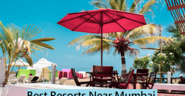 Best resorts near mumbai for couples