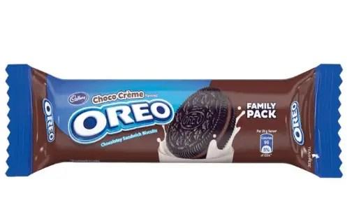 Cadbury - Biscuits & Cookies