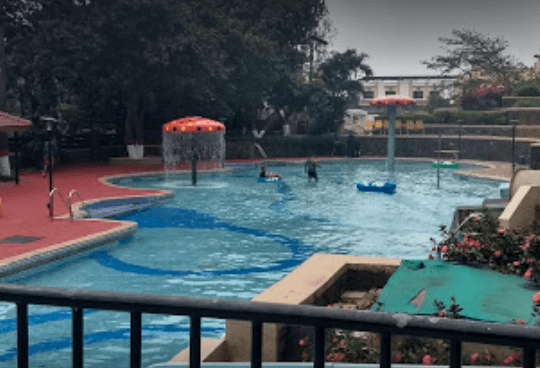 Fariyas Resort Lonavala, India