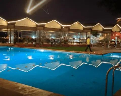 Resort Dukes Retreat, Lonavala