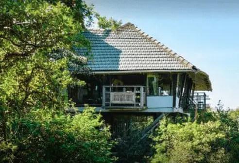 The Machan Resort Lonavala