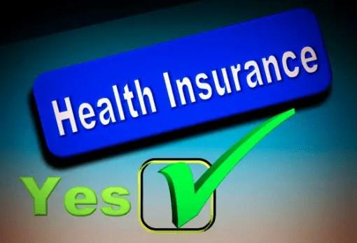 Group health insurance plan