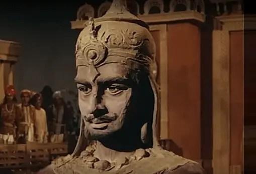 Ajatashatru - King