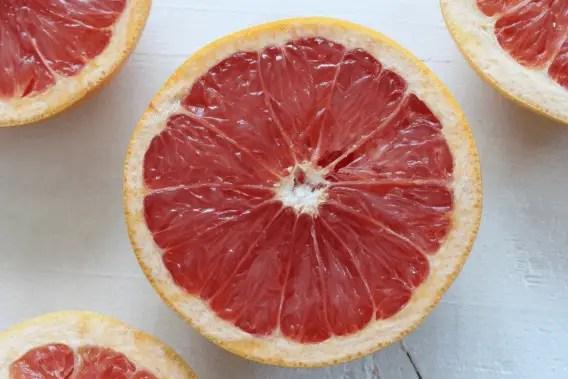 Blood Orange Aromatherapy