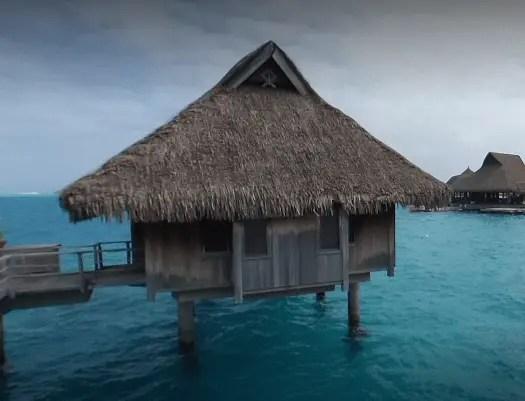 Resort Conrad Bora Bora Nui