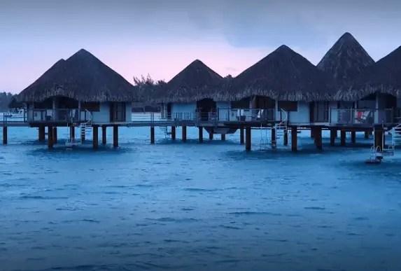 Resort Le Meridien Bora Bora