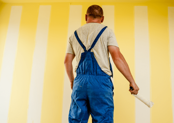 Steps to Start Small Painting Business