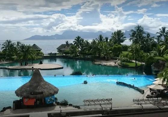 InterContinental Tahiti Resort Spa