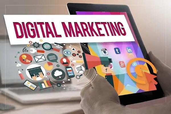 Pandemic Has Influenced Digital Marketing