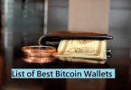 List Of Best Bitcoin Wallets