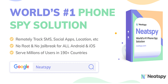 Hack WhatsApp with Neatspy