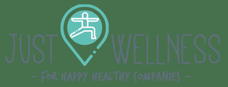Logo Retina Justwellness