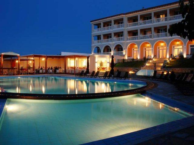 Tsamis Zante Hotel In Tragaki Reviews And Pictures Just