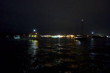 Puerto Ayora vanf the Beagle