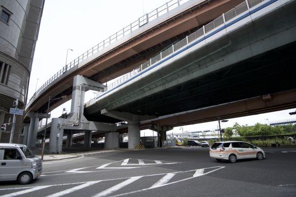 Iets te veel drukke wegen en grote steden gefietst.