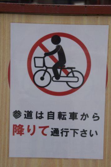 Iemand heeft geen idee hoe een fiets eruit ziet...