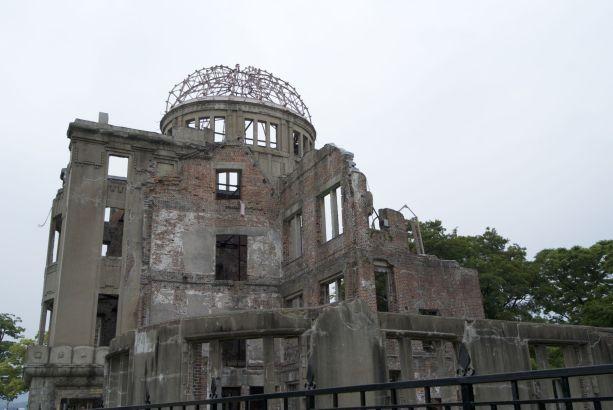 De atoombomkoepel