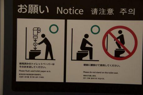 wc handleiding