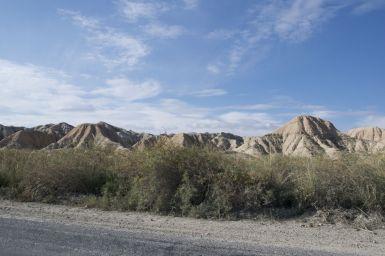 De variatie in rotsen lijkt wel oneindig.