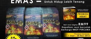 Testimonial Pembaca Buku Belajar Ilmu Emas Dalam 10 Bab