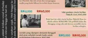 Kisah inflasi dari cerita lama