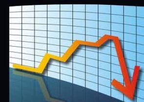 ekonomi jatuh