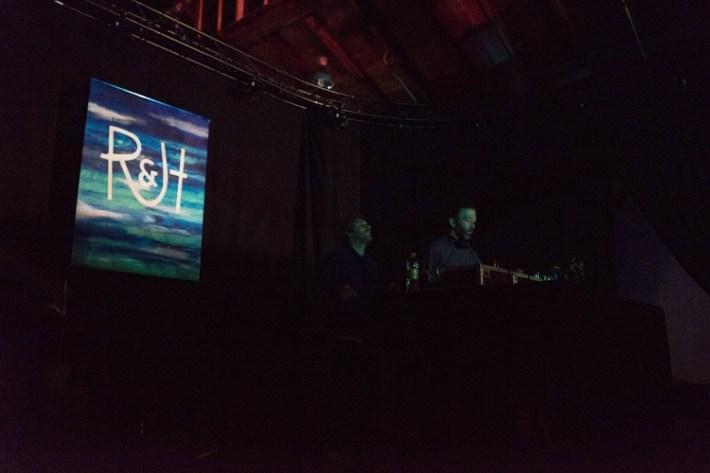 Acid Arab: The Frenchmen making Arabic techno | Jutland Station