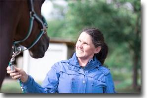 Jutta Einhaus Pferdegestützter Coach in Freiburg