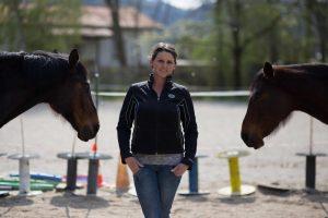 Weiterbildung pferdegestütztes Coaching