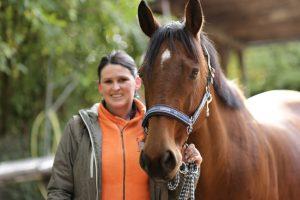 Ausbildung Pferdegestützt Jutta Einhaus