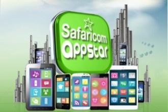 Safaricom Vodafone Appstar Challenge Kenya Juuchini