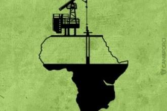 africa scramble juuchini