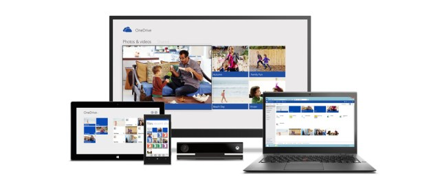 Microsoft OneDrive Changed SkyDrive JUUCHINI With Android Support