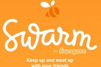 Swarm App Is Replacing Foursquare JUUCHINI