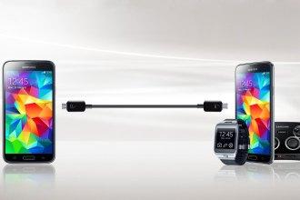 Samsung Power Sharing Cable EP-SG900UBEGWW-78-0 JUUCHINI