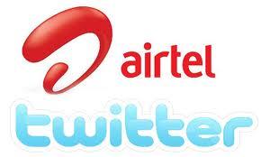 AIRTEL KENYA CUSTOMERS TO TWEET FOR FREE JUUCHINI