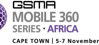 GSMA MOBILE 360-AFRICA EVENT JUUCHINI