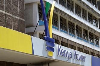 Kenya Power Lighting Corporation Kenya Jambonewspot JUUCHINI