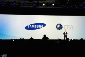 SAMSUNG ON INTERNET OF THINGS
