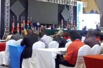 FIRST KENYA ICT INNOVATION FORUM LAUNCH ENTERPRISE KENYA
