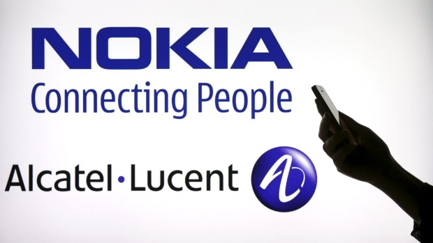Nokia Acquires Alcatel Lucent For 16.5 Billion Euros JUUCHINI